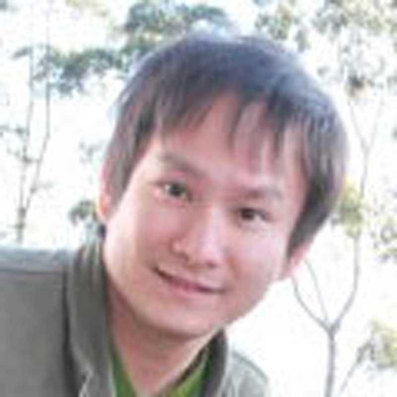 Ruihua He