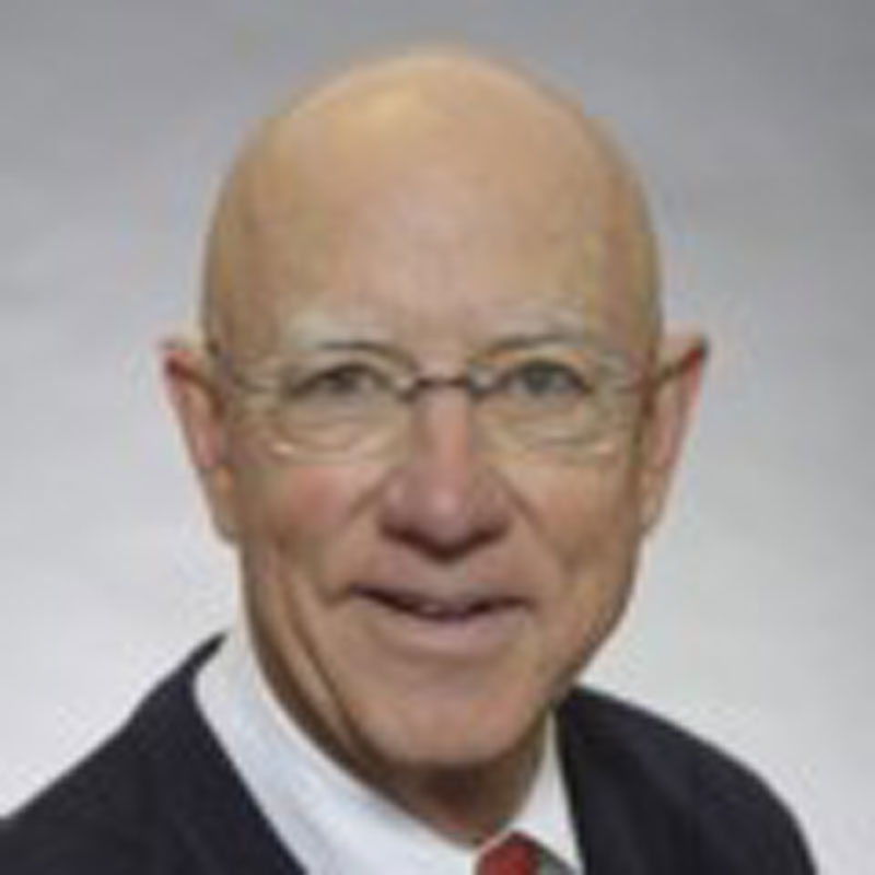John E. Bjorkholm