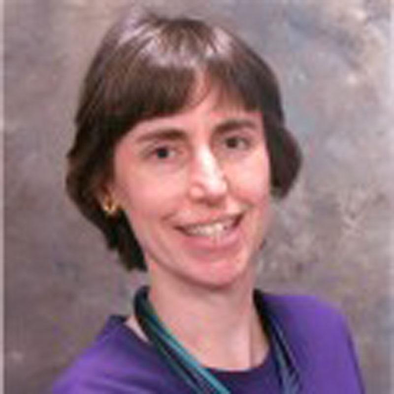 Julie E. Fouquet