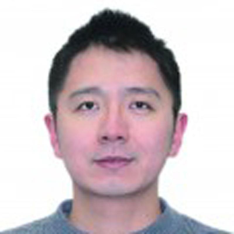Albert Zhuoluo Feng