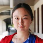 Jingyi Tang